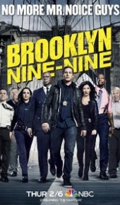 seriál Brooklyn 99