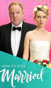 seriál How to Stay Married
