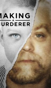 seriál Making a Murderer