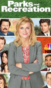 seriál Parks and Recreation