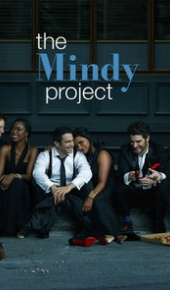 seriál The Mindy Project