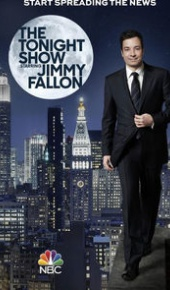 seriál The Tonight Show Starring Jimmy Fallon